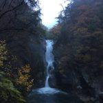 山梨県のパワースポット 昇仙峡