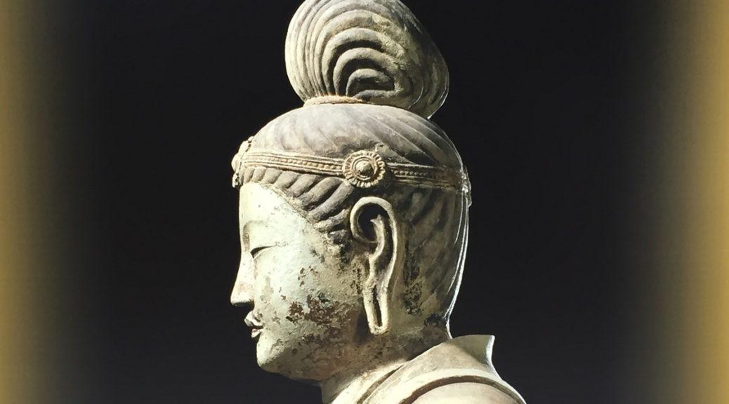 奈良のパワースポット 東大寺ミュージアム