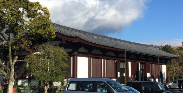 奈良 興福寺 パワースポット